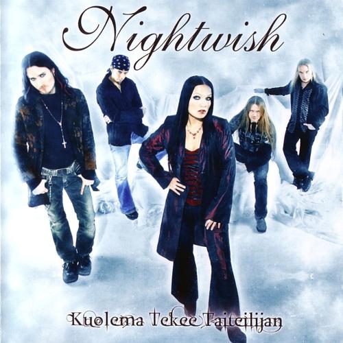 Singiel Kuolema Tekee Taiteilijan (Nightwish Polska)