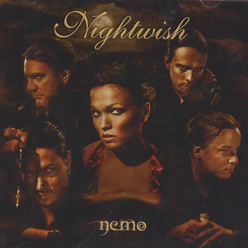 Singiel Nemo (Nightwish Polska)