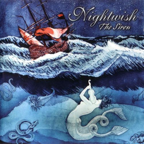 Singiel The Siren (Nightwish Polska)