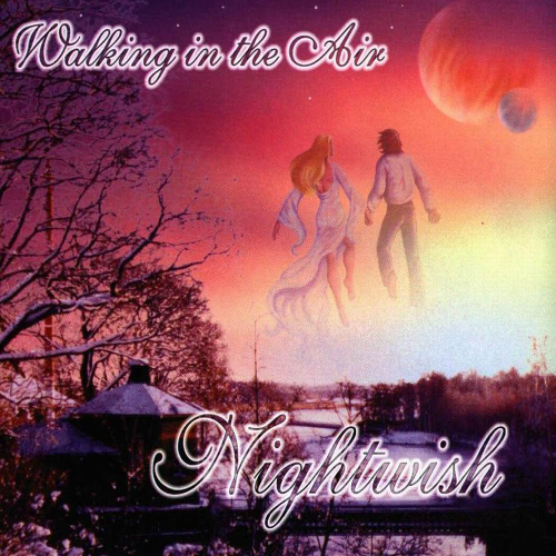 Album Walking In The Air (Nightwish Polska)