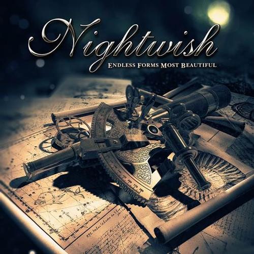 Singiel Endless Forms Most Beautiful (Nightwish Polska)