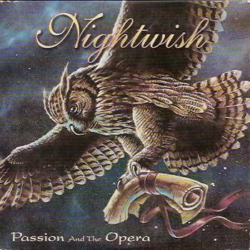 Singiel Passion And The Opera (Nightwish Polska)