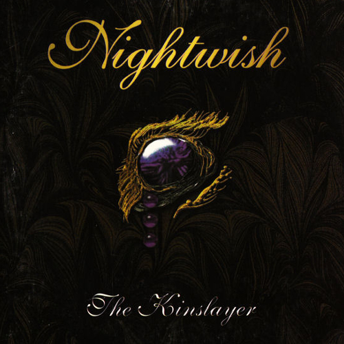 Singiel The Kinslayer (Nightwish Polska)