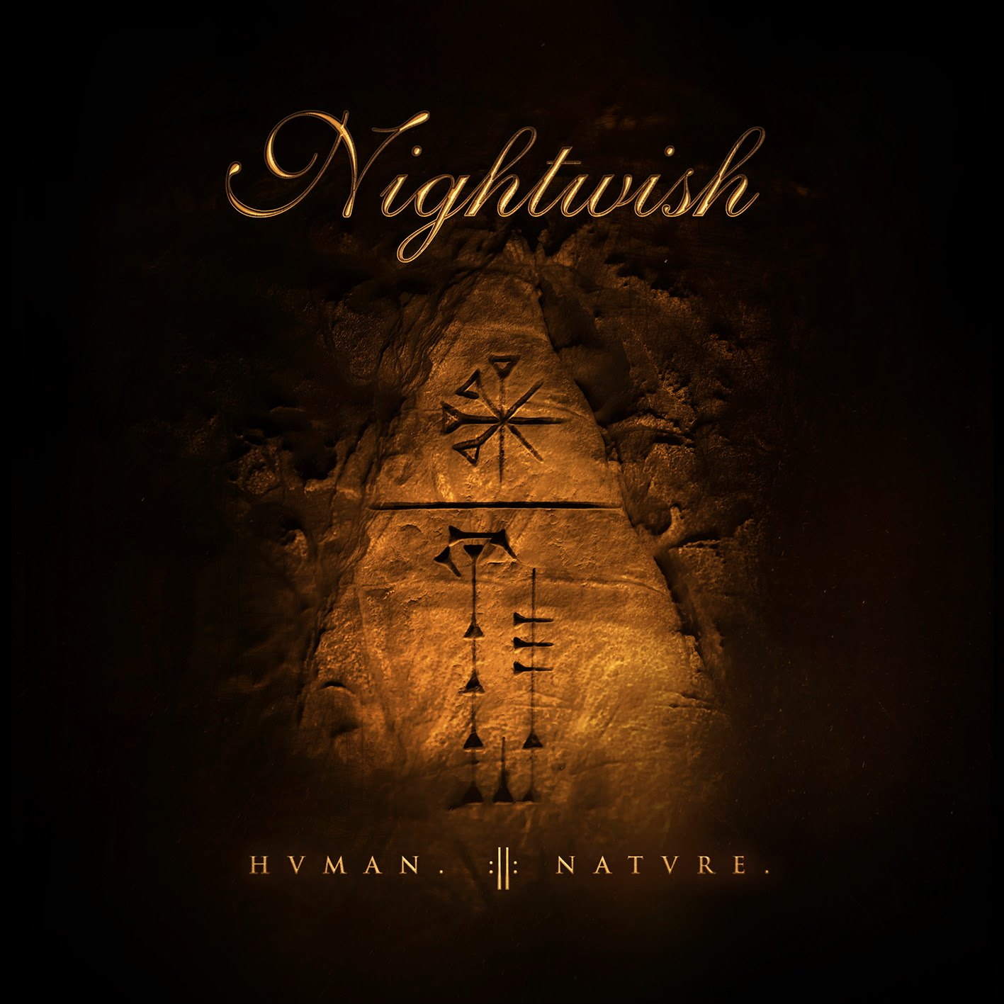 Album Human. :||: Nature. (Nightwish Polska)