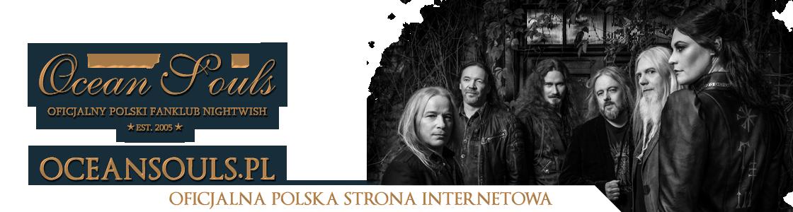 "Nightwish Polska ""Ocean Souls"""