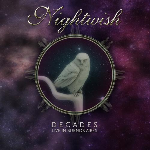 Album Decades Live in Buenos Aires (Nightwish Polska)