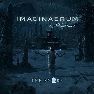 Album Imaginaerum (The Score) (Nightwish Polska)