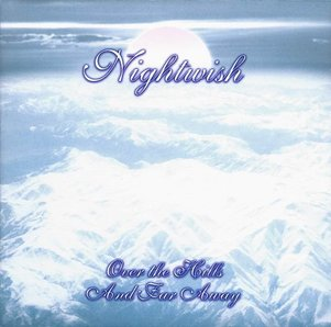 Singiel Over The Hills And Far Away (Nightwish Polska)